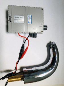 Vòi Nước Cảm Ứng Lavabo TP-20935VN