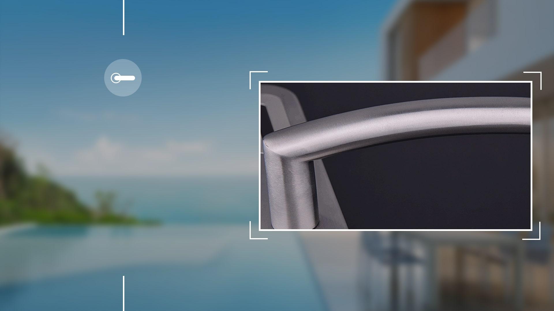 Hình ảnh sản phẩm khóa thẻ Hune 929-3-D