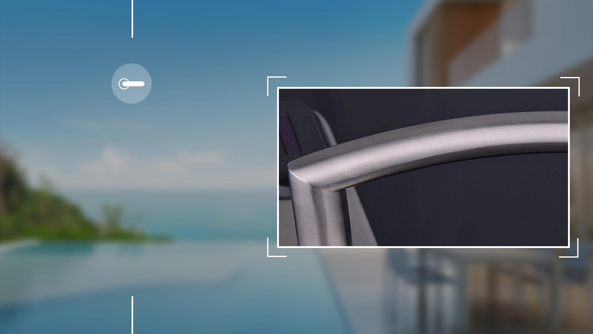 Hình ảnh sản phẩm khóa thẻ Hune 929-D